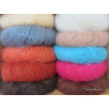 image: LAINE CHEVEUX MOHAIR 'Ombelle'