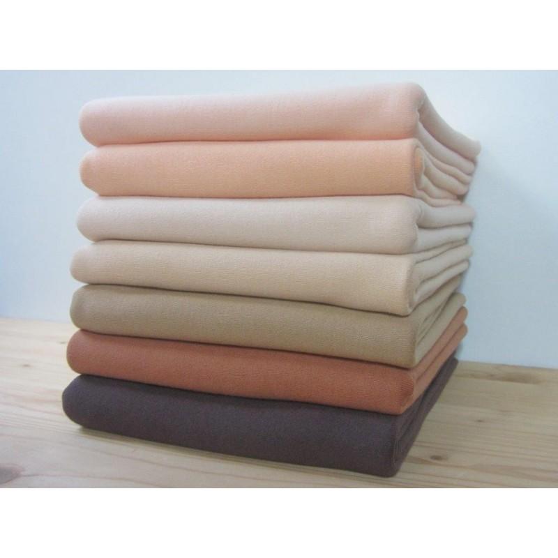 jersey peau 80 x 50 cm o ko tex en vente chez marotte et cie. Black Bedroom Furniture Sets. Home Design Ideas