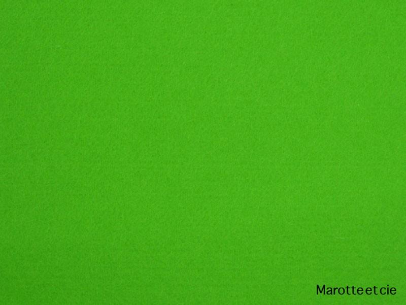 44 - vert printemps