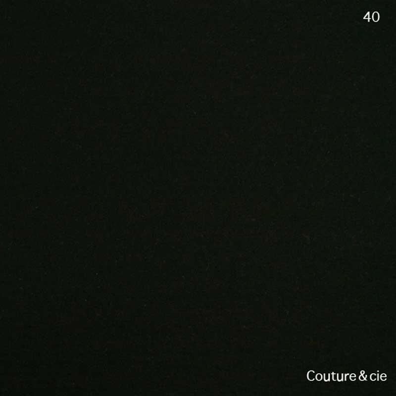 40 - noir